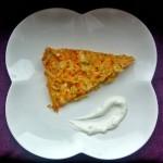 Zapiekanka marchewkowo – ziemniaczana