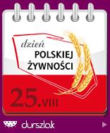 Dzień polskiej żywności 2014