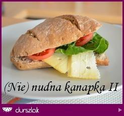 (Nie) nudna kanapka ed II