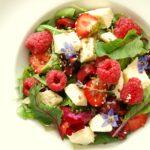 Sałatka owocowa z bundzem z Warką Radler 2% Zielone Jabłuszko – część 2