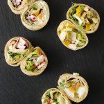 Tortilla na cztery sposoby – szybka i smaczna przekąska!