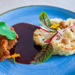 Jesienią skosztuj menu restauracji Hotelu Omega, czyli o pysznej kolacji w ramach festiwalu Restaurant Week Polska na Warmii i Mazurach